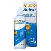 Раствор Optimed ProActive (125 мл)